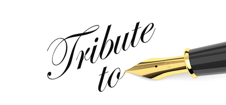 Tribute To Chandana Dutta Chowdhury (Mijoo)