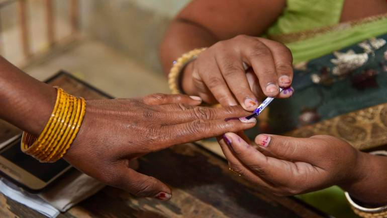 Deferring of Polls Law-And-Order Now Main Issue In East Tripura Polls
