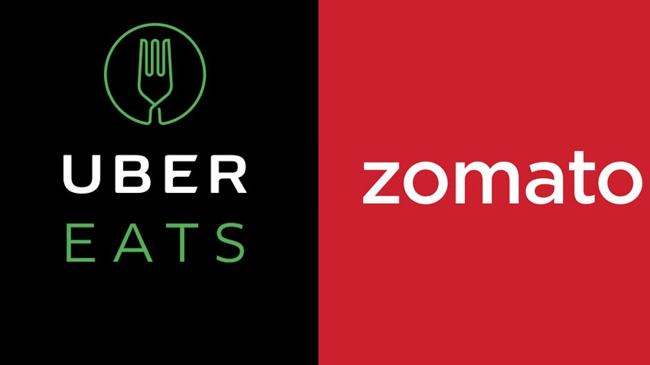 Food Delivery App Zomato And Uber Eats Issued Notice