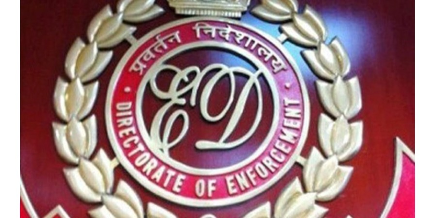 Enforcement Directorate (ED) attaches Rs 40 cr assets of Alagiri's son