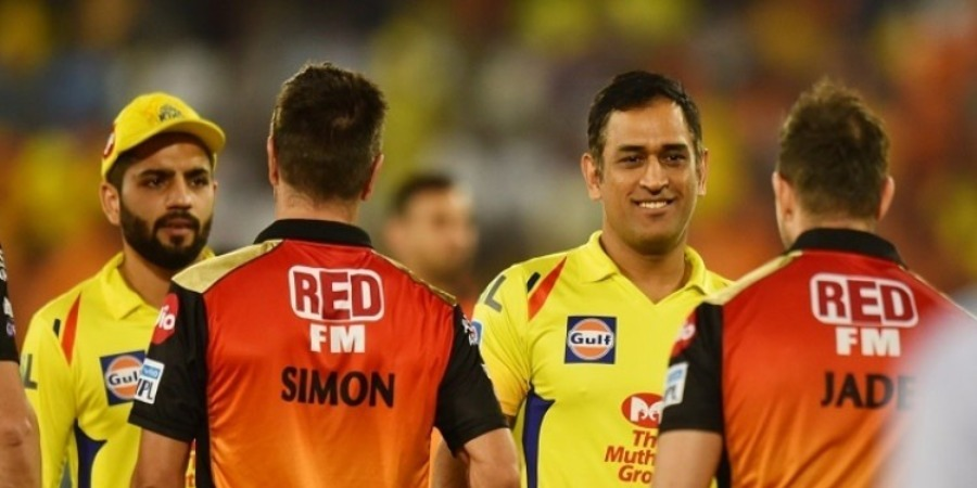 M.S. Dhoni is better, will probably play against RCB: Suresh Raina