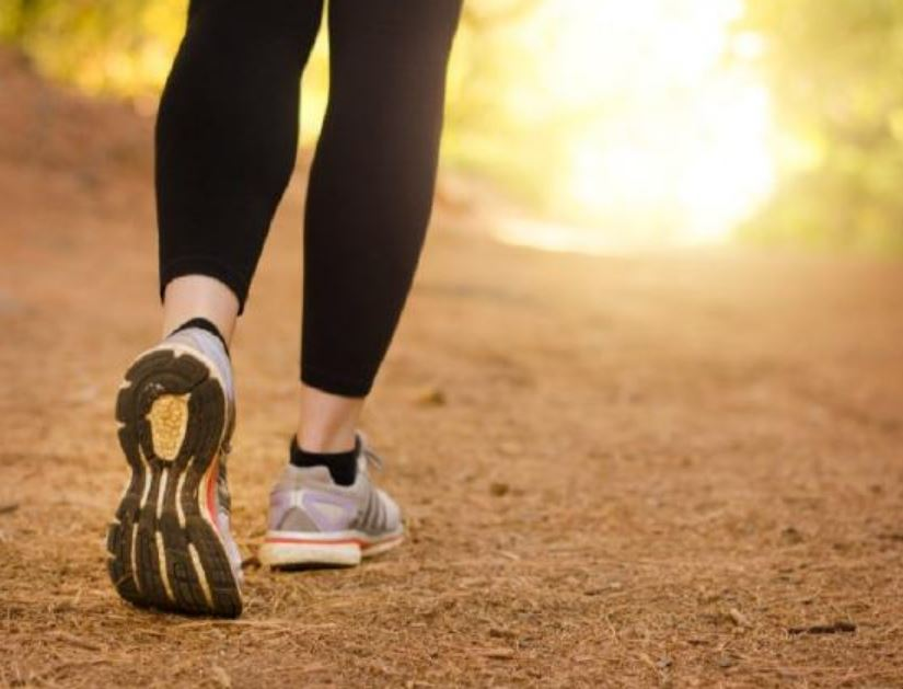 Walking top choice of fitness enthusiasts in India