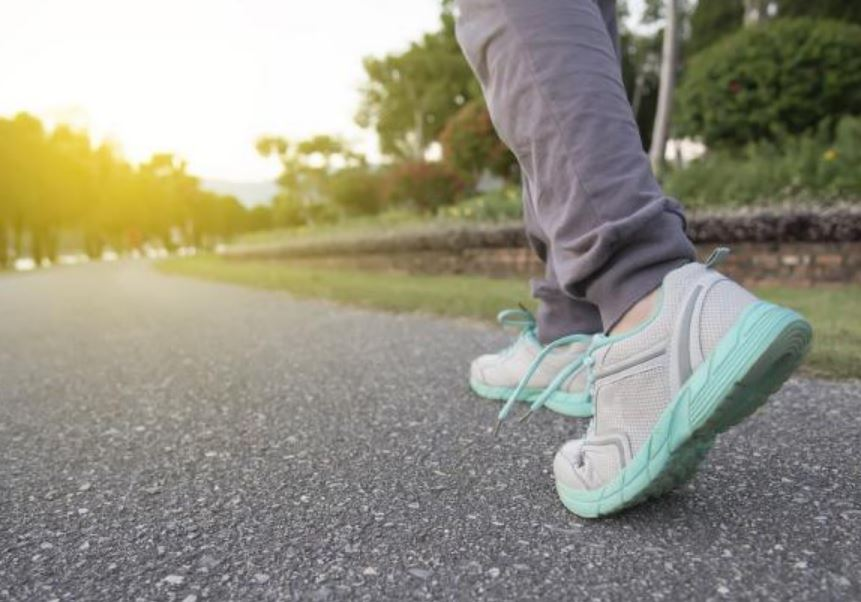 Short Walks May Prevent Disability In Older Adults