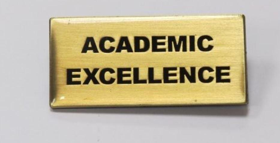 Dr Prabal Sengupta receives Academic Excellence Award