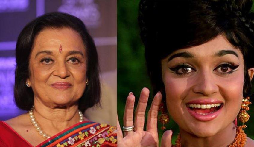 Iconic Actress: Asha Parekh