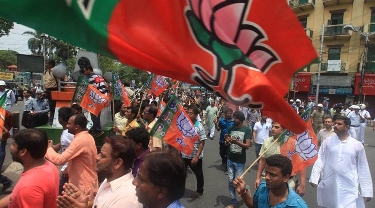 Campaigning in West Tripura constituency ends
