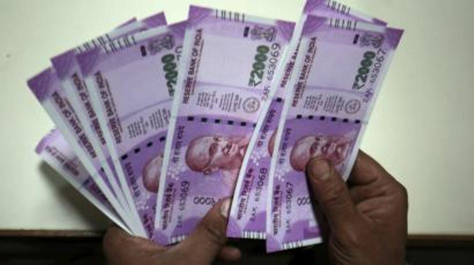 Centre to Rationalize Centrally Sponsored Schemes, Rs 20k Crore for New Schemes
