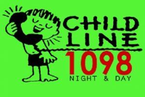Toll-free Childline
