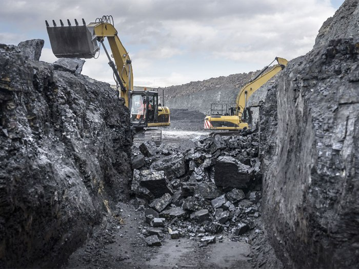Govt's Environment Ministry Permits Transfer Of Green Nod For Mining From Old To New Lessees