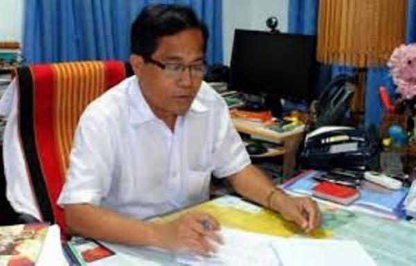 Defeat BJP, prevent Citizenship Amendment Bill: Jiten Choudhury urges voters