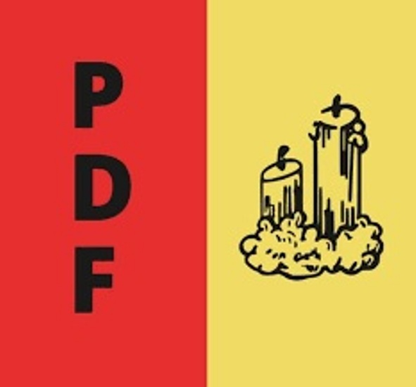 People's Democratic Front meet organized to garner support for MDA candidate