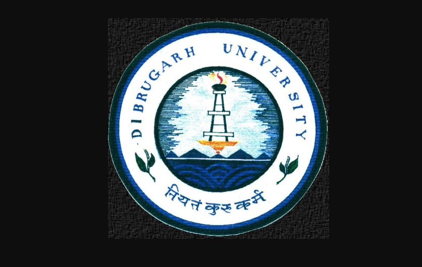 Dibrugarh University Recruitment For Project Assistant 2020