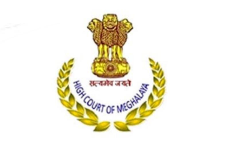 Meghalaya High Court Jobs For District Judge (3 Posts)