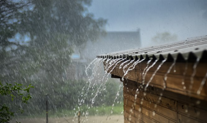Rains to subside on polling day: MET department