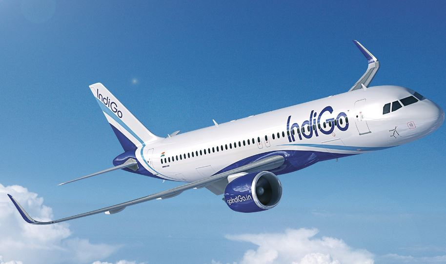 IndiGo starts daily flights on Agartala-Aizawl-Guwahati route