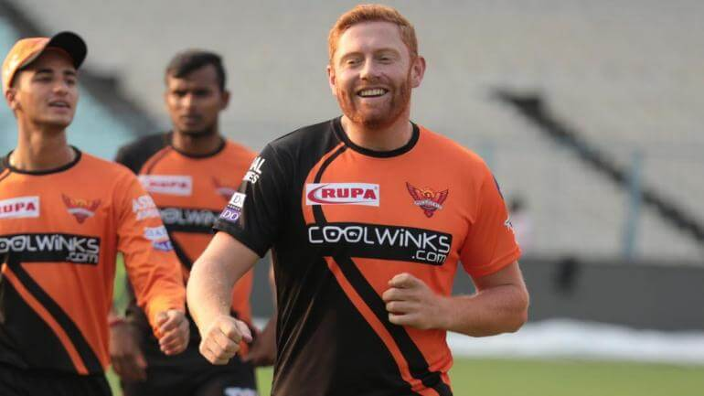 Johnny Bairstow to leave for England World Cup camp