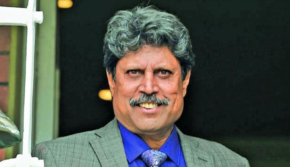 Sikh community has done great job: Kapil Dev