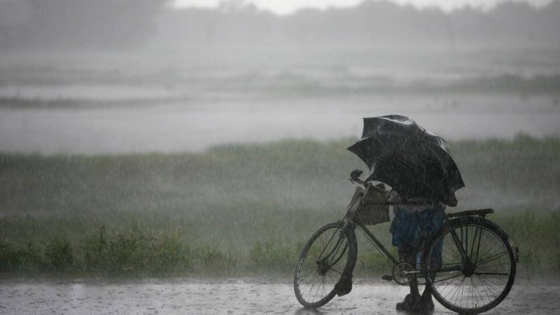 Monsoon Likely To Be 'Below Normal' This Year