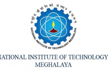 NIT Meghalaya