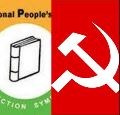 National People's Party-CPI take on BJP in Inner Manipur Lok Sabha seat