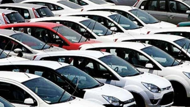 Slowdown To Further Decelerate Automobile Production