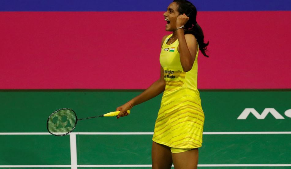 Can't remember the last time I had such a long break: PV Sindhu