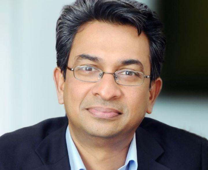 Google's Rajan Anandan joins Sequoia Capital India
