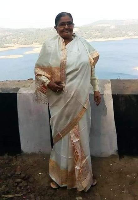 Lieutenant General Rana Pratap Kalita