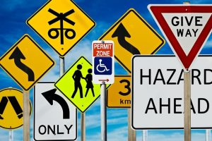 road safety measures