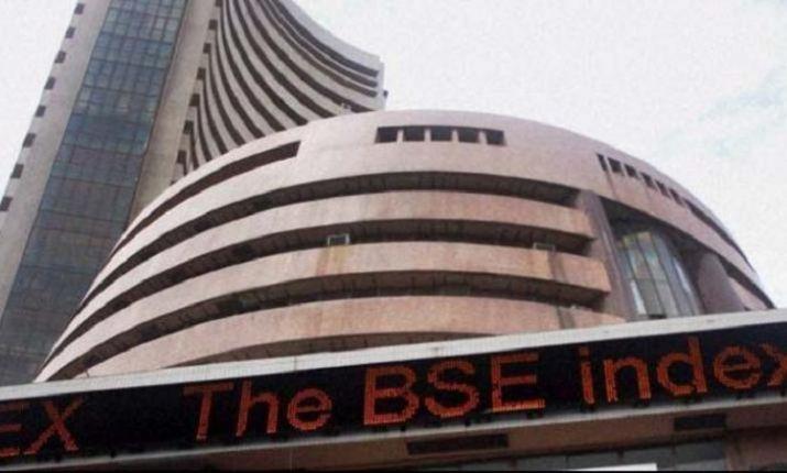 Sensex closes slightly higher as poll euphoria fades