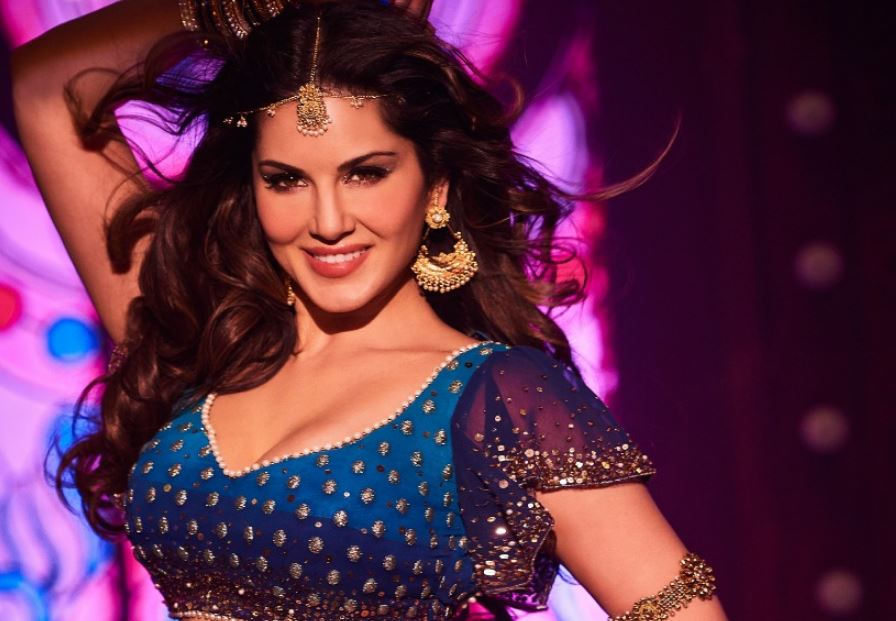 Was tough to revisit my dark chapters: Sunny Leone