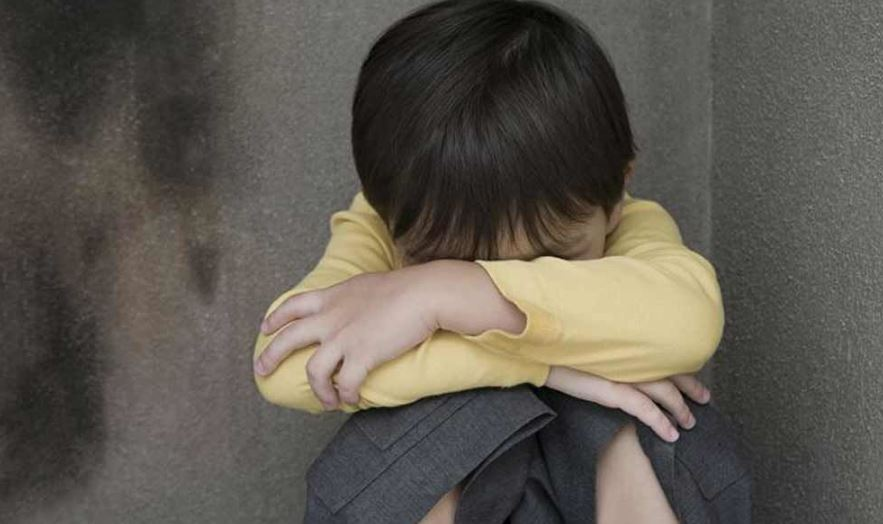 Trauma in children may up stomach disorders later