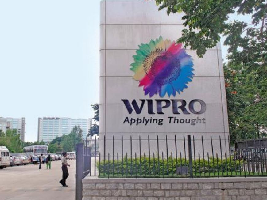 Wipro hacking eyeopener for Indian firms: Experts