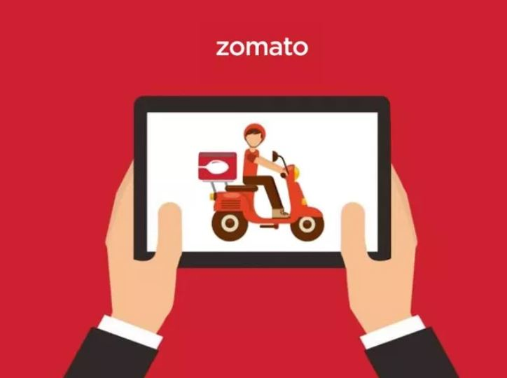 Small cities order food big as Zomato goes global