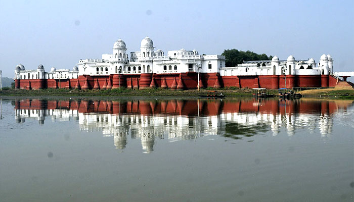 Tripura makes ambitious tourism plans to develop the Neermahal Palace, Rura Sagar Lake and others
