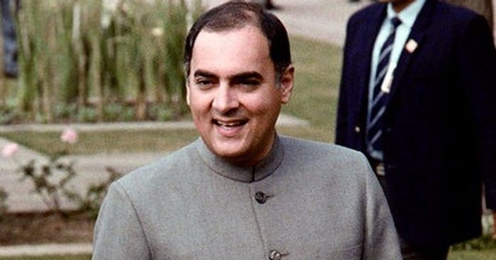Congress condemns BJP for an attempt to vilify Mahatma Gandhi and late Prime Minister Rajiv Gandhi