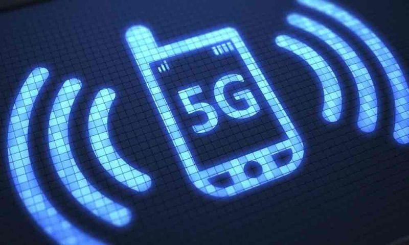 Spectrum Auction: 5G Trials Top Telecom Agenda