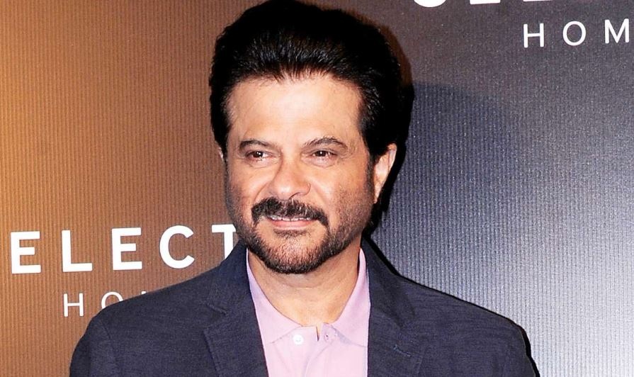 'Only Tech Can't Make Films Successful': Actor Anil Kapoor