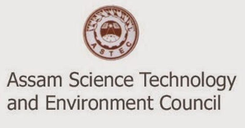 ASTEC Jobs for Project Scientist/Project Assistant (M.Sc/ B.Com)
