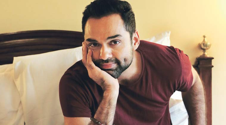 Bollywood Actor Abhay Deol recalls his days in New York