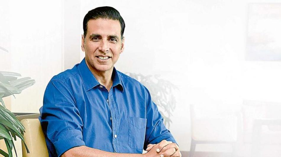'Right now those who stay at home are the only superstars' Say Akshay Kumar