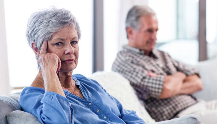 Anger More Harmful Than Sadness For Older Adults: Study