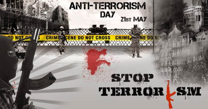 State Government To Observe May 21 As Anti-Terrorism Day