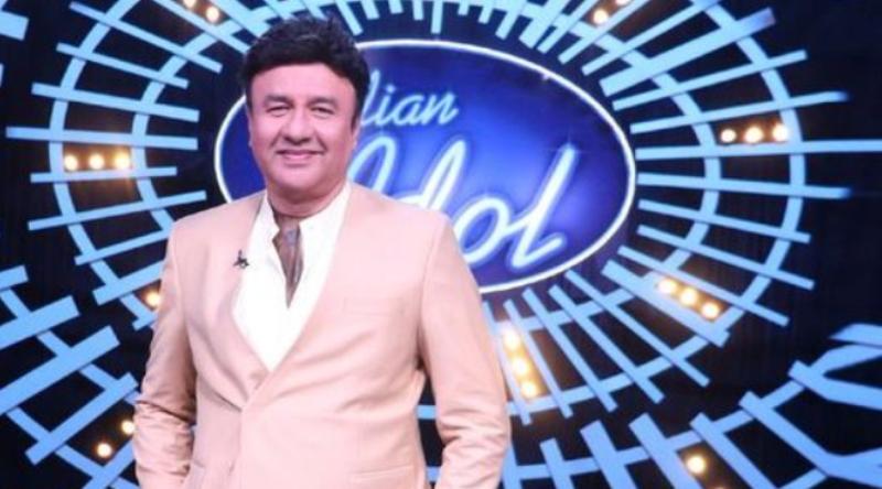 Anu Malik To Return To TV After #MeToo Accusation