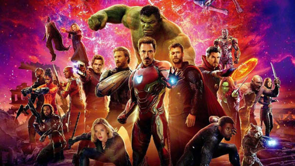 Avengers: Endgame Continues Golden Run In India