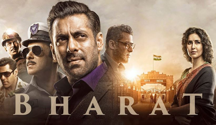 Salman Khan's Upcoming Film Bharat Gets A Twitter Emoji