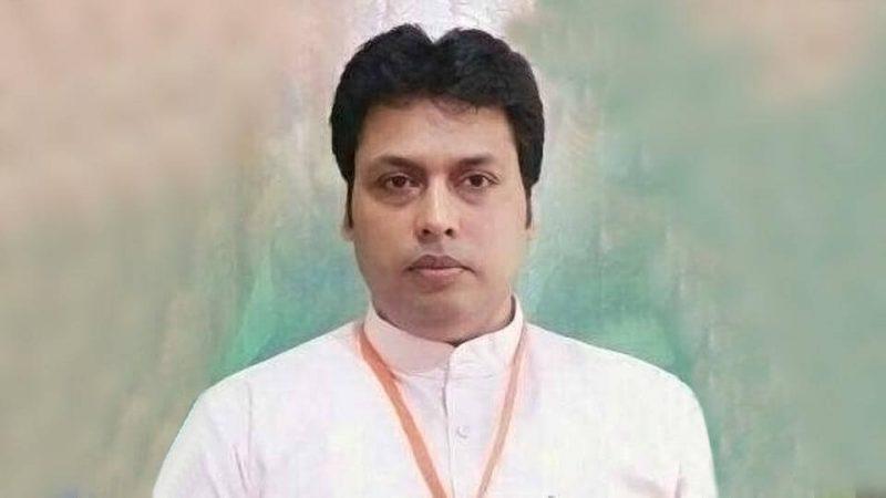 Indo-Bangla waterways to boost NE economy: Biplab Kumar Deb