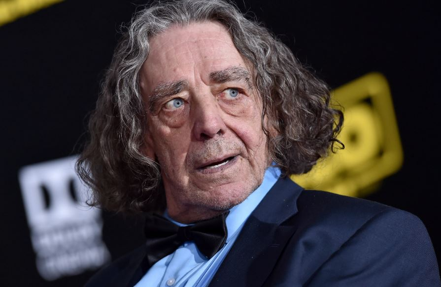 Chewbacca star Peter Mayhew from 'Star Wars' dies at 74