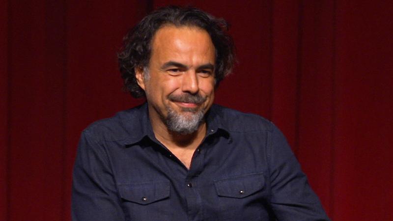 Cannes Film Festival Jury Head Alejandro Gonzalez Inarritu Slams Donald Trump's Wall Calls