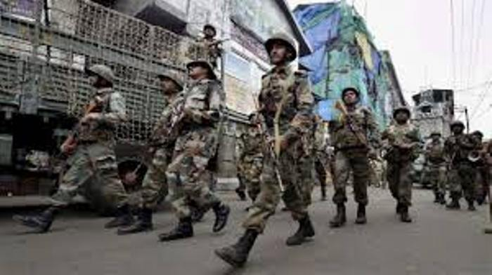 Central forces to be deployed by Union Home Ministry for Tripura West repoll